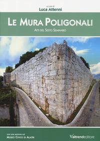 Le mura poligonali