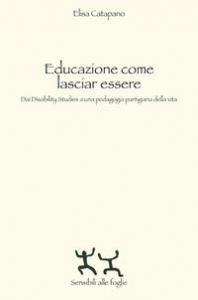 Educazione come lasciar essere