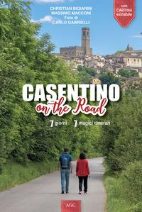 Casentino on the Road