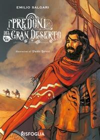 I predoni del gran deserto