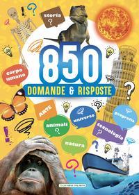 850 domande e risposte