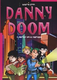 Danny Doom. Il portale della fantasia