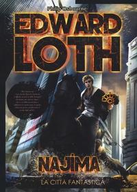 Edward Loth