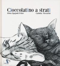 Cioccolatino a strati