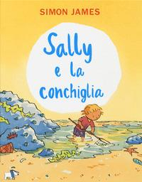 Sally e la conchiglia