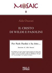 Il Cristo di Wilde e Pasolini