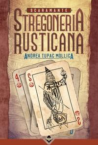 Stregoneria rusticana!. Scaramante