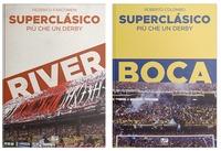 Superclásico: più che un derby