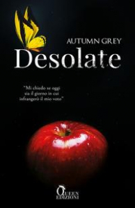 Grace trilogy. 1: Desolate