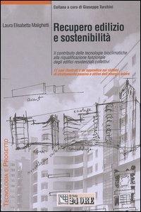 Recupero edilizio e sostenibilità