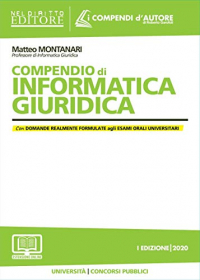 Compendio di informatica giuridica