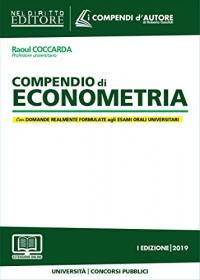 Compendio di econometria