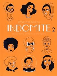 Indomite : storie di donne che fanno ciò che vogliono / Pénélope Bagieu. 2
