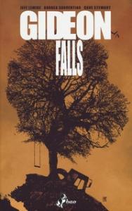 Gideon falls. Vol. 2: Peccati originali