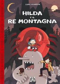 Hilda e il re della montagna