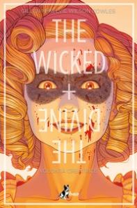 The wicked + The divine. Volume 7, Volontà creatrice