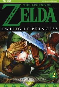 The legend of Zelda. Twilight princess / Akira Himekawa. Vol. 2