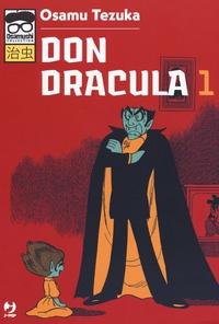 Don Dracula / Osamu Tezuka. 1