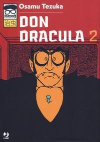 Don Dracula / Osamu Tezuka ; [traduzione Roberto Pesci]. Vol. 2