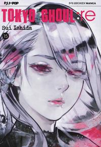 Tokyo ghoul:re / Sui Ishida. 15