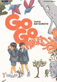 Go go monster