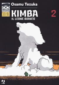 Kimba, il leone bianco / Osamu Tezuka. [vol.] 2