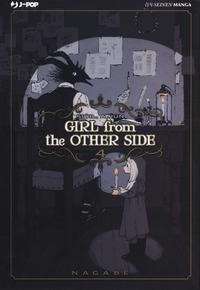 Girl from the other side / Nagabe. 4