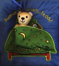 Buonanotte, orsetto Teddy!