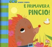 È primavera, Pincio!