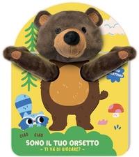 Sono il tuo orsetto