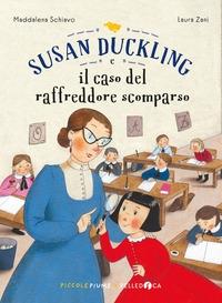 Susan Duckling e il caso del raffreddore scomparso