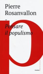 Pensare il populismo