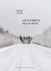 Un alfabeto nella neve