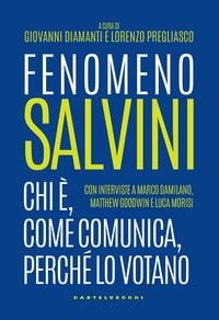 Fenomeno Salvini