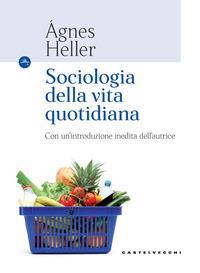 Sociologia della vita quotidiana