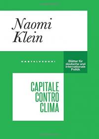 Capitale contro clima