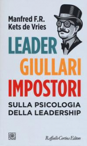 Leader, giullari e impostori