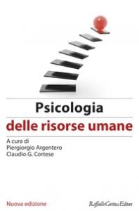 [Vol. 3]: Psicologia delle risorse umane