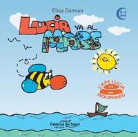 Lucia va al mare