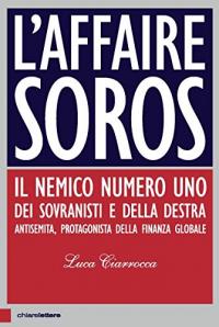 L'affaire Soros