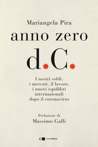 Anno zero d. C.