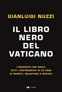 Il libro nero del Vaticano