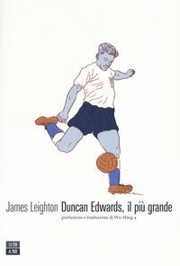 Duncan Edwards, il più grande