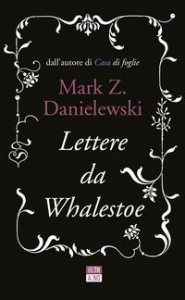 Lettere da Whalestoe di Pelafina H. Lièvre