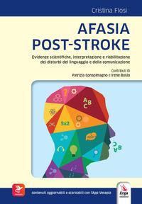 Afasia post-stroke