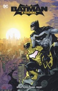 Batman e signal