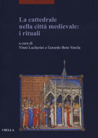 La cattedrale nella città medievale