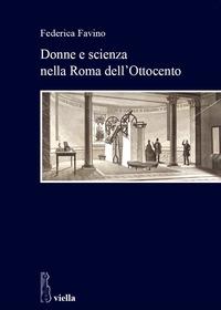 Donne e scienza nella Roma dell'800