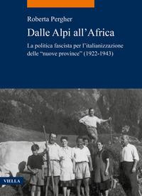 Dalle Alpi all'Africa