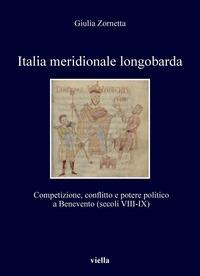 Italia meridionale longobarda